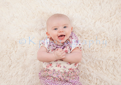 Lilly 3 month session
