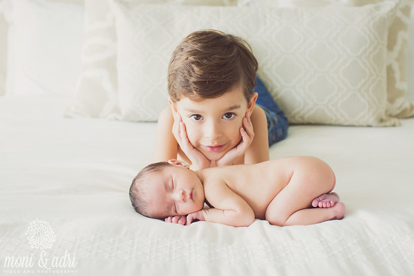 Maru Harari Newborn _ TOP PHOTOS