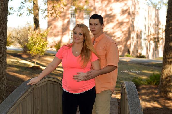 Miranda & CJ's Maternity