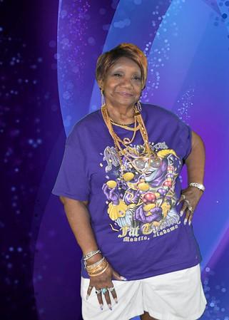 Ms. Rose BD