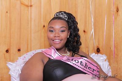 Myesha BabyShower 11-13-15