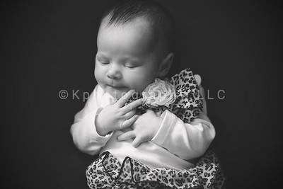 Newborn Adalyn