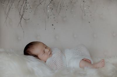 Danielle _ Newborn