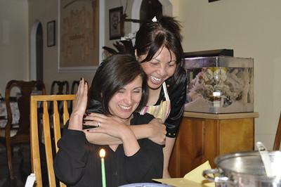 Nicoles Birthday 2011
