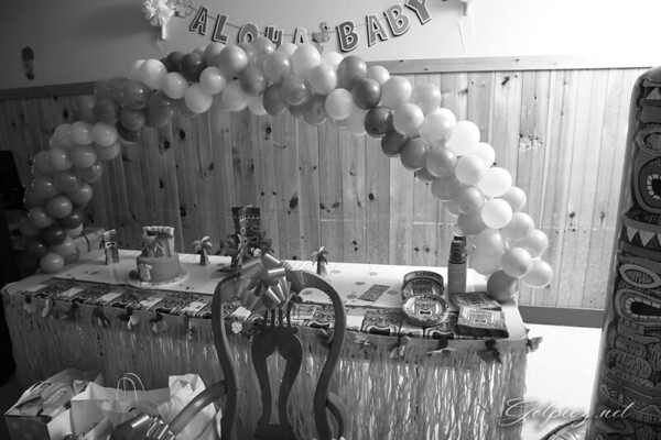 Nyssa Baby Shower Aug 10 2014