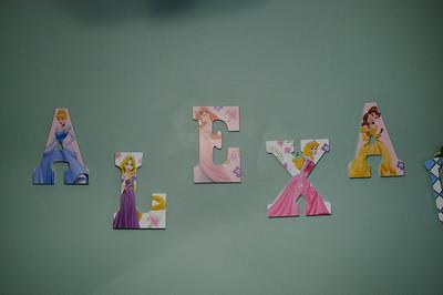Rebecca Letters