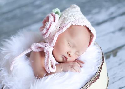 Baby Roxie
