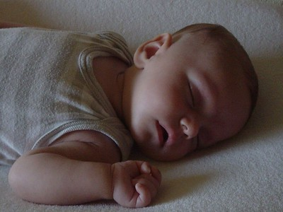 I like sleeping....