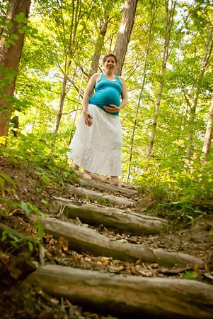 Tiffany maternity