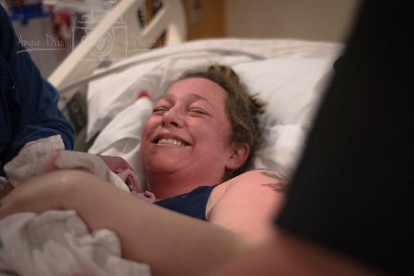 Tobias Birth