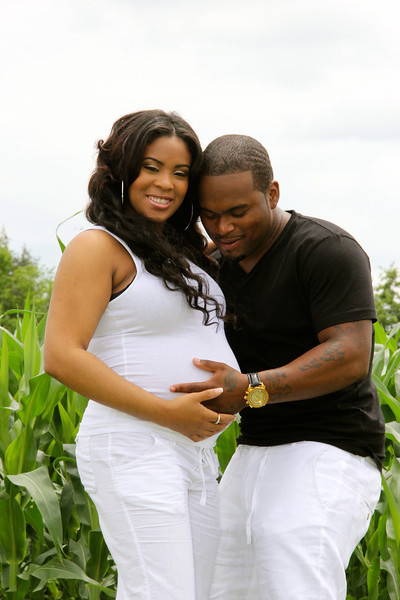Tony and Anika Maternity Shoot
