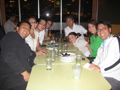 Trung's 33 B-day 2010