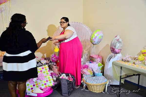 Vanessa Baby Shower 7-26-2014