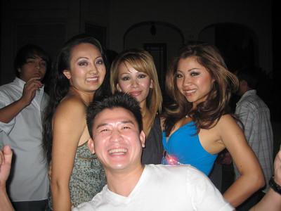 Vicky's Birthday 2008