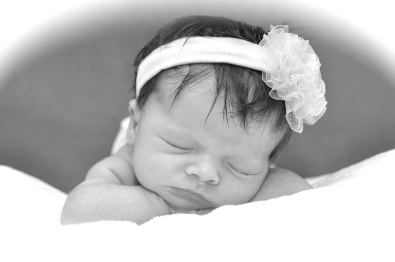 Welcome Avery Grace