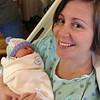 Amy + Briana get acquainted