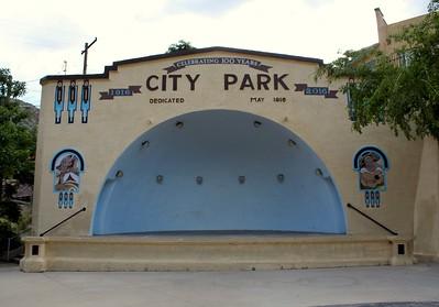 Bisbee City Park (2019)
