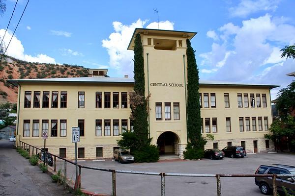 Historic Central School (2019)