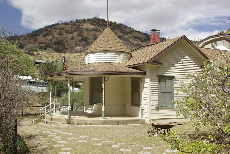 Muheim House Museum