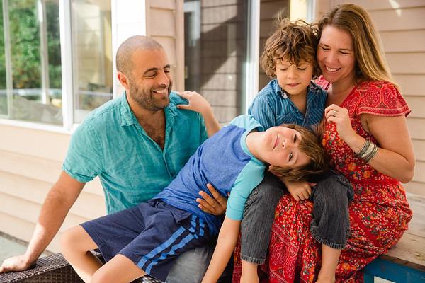 Bishay Family