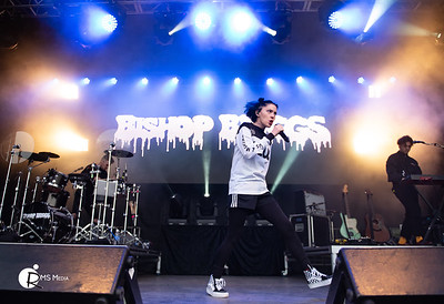 Bishop Briggs | Royal Athletic Park | Victoria BC