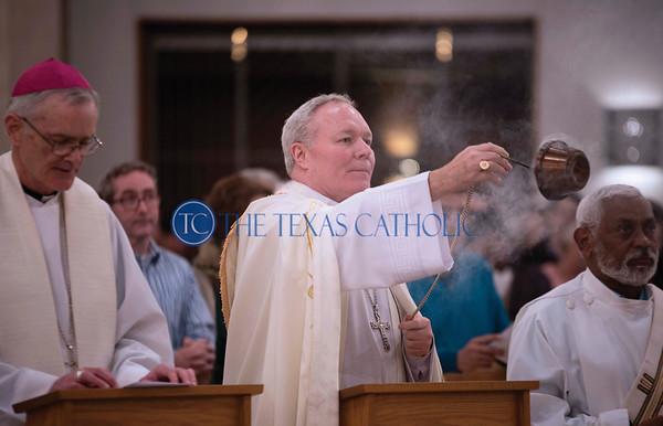 Bishop Burns' Holy Hour