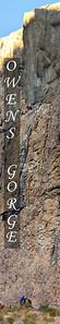 Owens Gorge