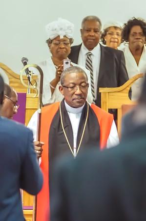 Bishop L. Cooper