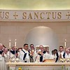 Bishop Michael Olson's 25th anniversary Mass