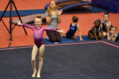 Classic City Gymnastics Challenge