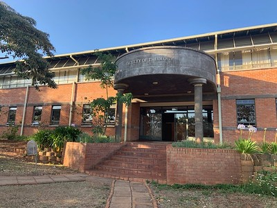 The Africa University School of Theology