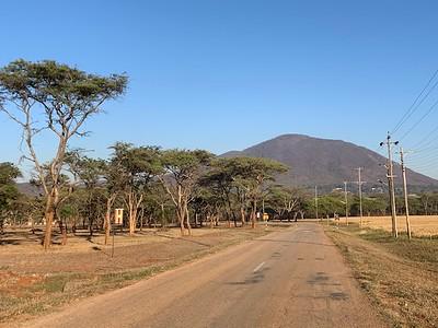 Africa University Campus
