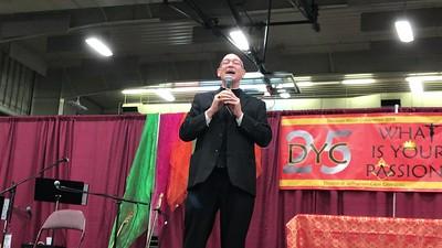 Bishop Lip Sync Battles at DYC