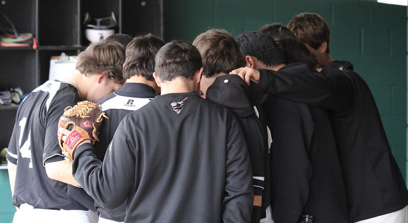Friars JV Baseball vs HSAA