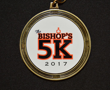 Bishop's 5K - 2017 Pre and Post Photos