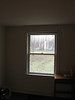 Small bedroom window, prior to replacment.