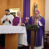 Bishop's Masses for First Sunday in Advent