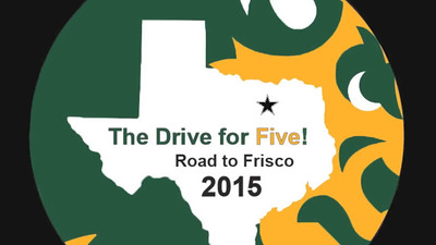 Road to Frisco 2015