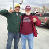 Southern Illinois Saluki Fan
