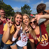 Iowas State Cyclone Fans