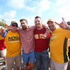 Iowa State Cyclone Fans