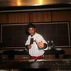 Dominican Republic - Japanese Quisine Chef