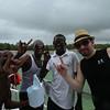 Dominican Republic - Jordan with the Boyz