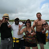 Dominican Republic - Wolf Family (less Jacob)