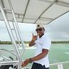 Dominican Republic - Snorkeling Excursion Boat Captain