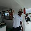 Dominican Republic - Bison Fan!