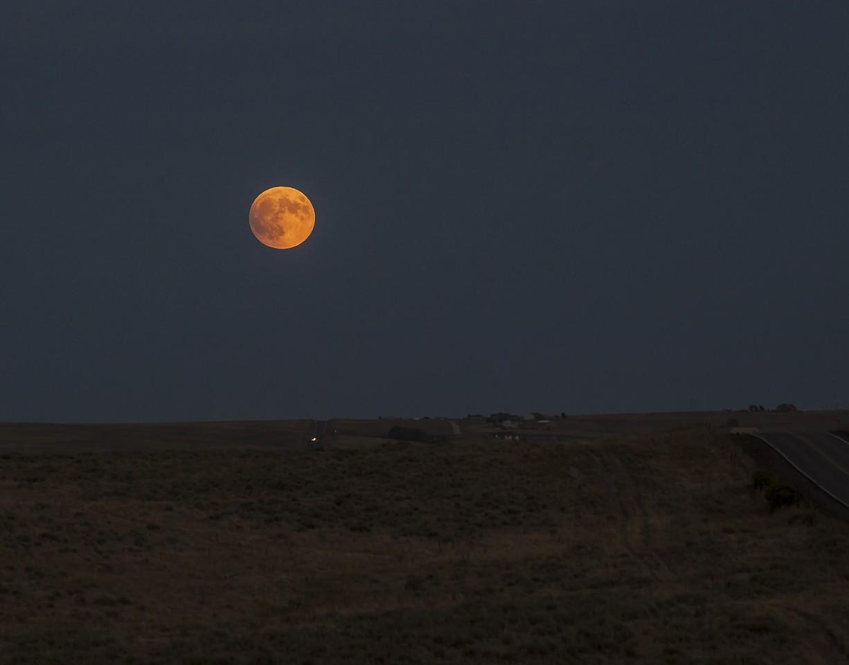 09/15 Lunar Eclipse