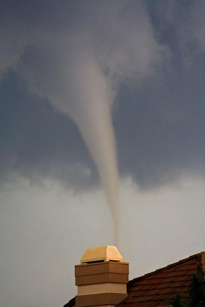 Colorado tornado