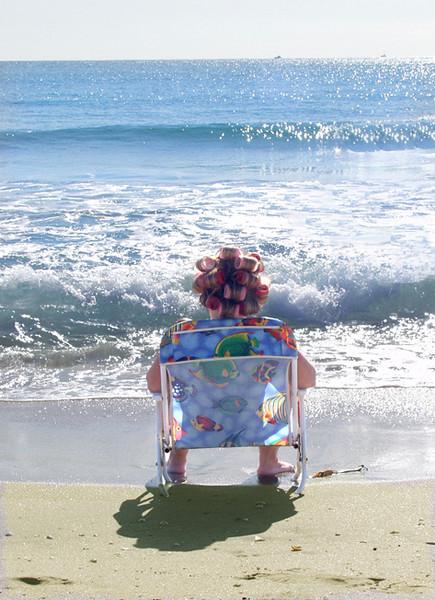 Palm Beach Babe<br /> West Palm Beach, Florida 2002