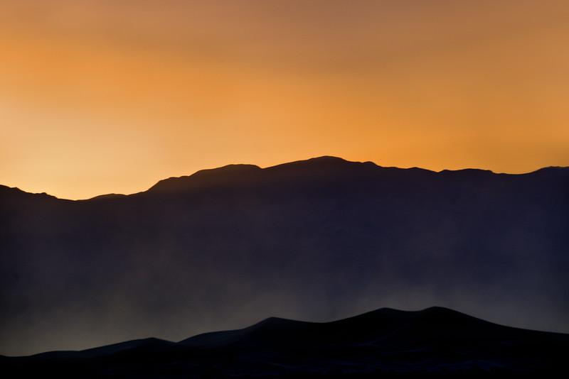 Desert Storm - May 2018